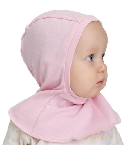 шлем-поддёвка для девочки (р.S) - фото 35687