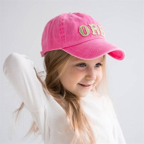 Milli бейсболка детская ORE  (р.50-52) - фото 36032