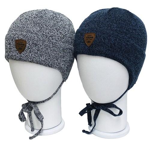 AGBO шапка 2749 Furbo одинарная вязка (р.46-48) - фото 36116