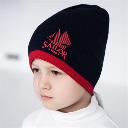 Barbaras модель BA 292/00 шапка одинарная вязка  (р.50-52) - фото 36327