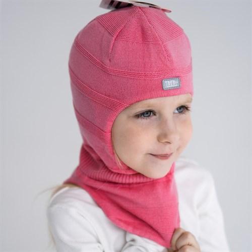 TuTu модель 3-004277 шлем шерсть мериноса (р.46-50) - фото 36378