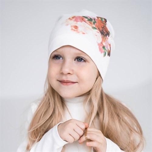 Barbaras модель TM 162/0 шапка одинарный трикотаж (р.50-52) - фото 36381