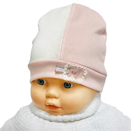 Milli модель М шапка одинарный трикотаж (р.42-44) - фото 36396