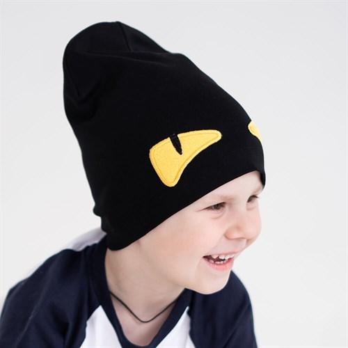 Milli шапка модель Монстро двойной трикотаж (р.48-54) - фото 37362