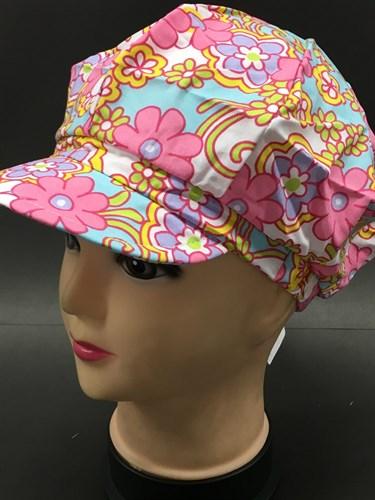 Maja кепка FEDERICO для девочки (р.52,54) - фото 4839