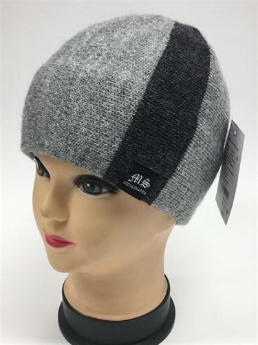 МегаШапка модель27210 шапка один.вязка (р.54-56) - фото 5907