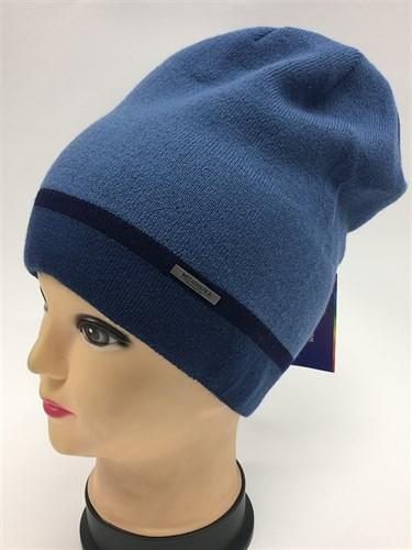 МегаШапка модель27211 шапка один.вязка (р.56-58) - фото 5909