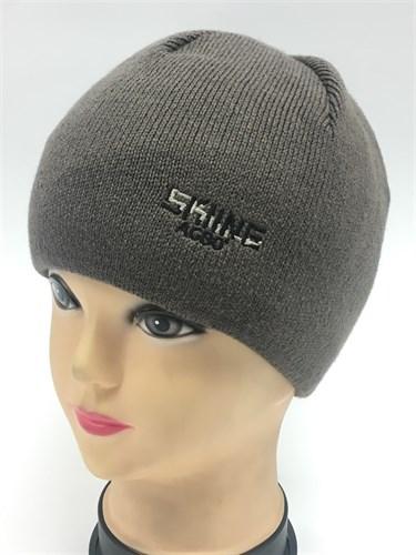 AGBO шапка 264 CYPRIAN подкл.флис (р.52-54) - фото 6111