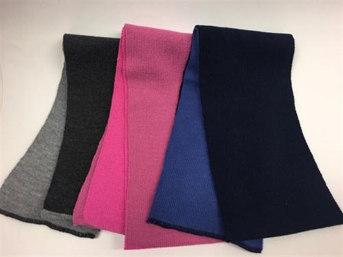 ПриКиндер  шарф USH2-195 детский фуксия - фото 6324
