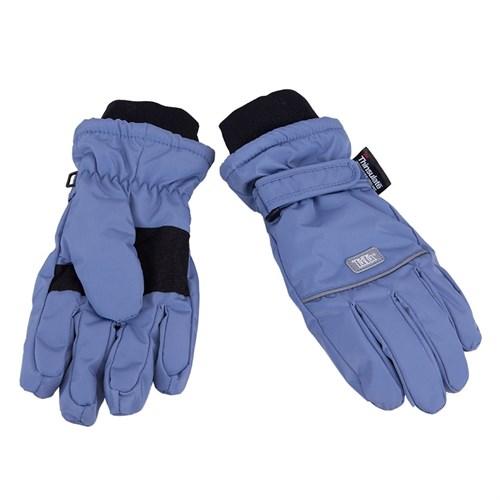 Tu-Tu перчатки модель 3-003883 (10-11 лет) голубые - фото 6682