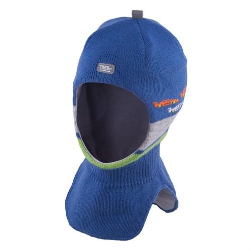 TuTu модель 3-004281 шлем (р.44-48) - фото 7237