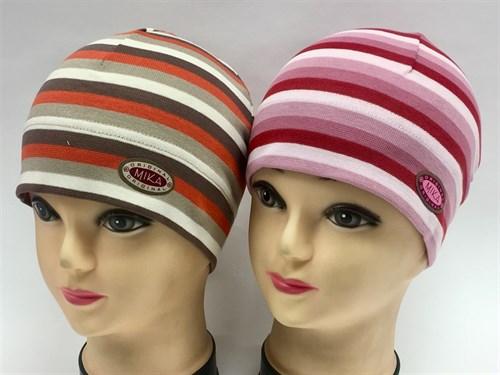 mika шапка одинарный трикотаж (р.46,50) - фото 7821