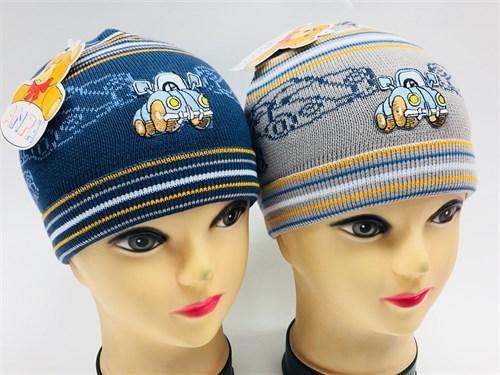 ANPA модель W1 шапка одинарная вязка (р.48-50) - фото 7913