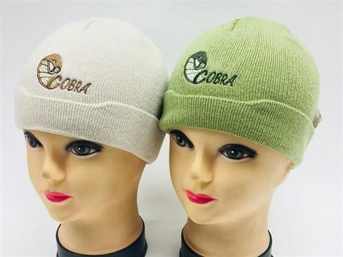 amal шапка одинарная вязка (cobra)(р.48-50) - фото 8277