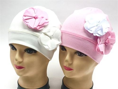 HASKI шапка одинарный трикотаж (р.52-54) - фото 8584