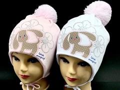 Magrof шапка KOD-3515 ISOSOFT (р.44-46,46-48)