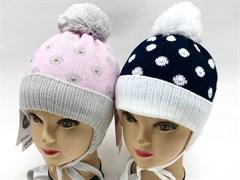 Barbaras модель AO 124/ME ISOSOFT шапка (р.46-48)