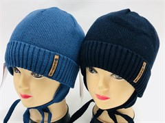 Barbaras модель AP 157/0L ISOSOFT шапка (р.50-52)