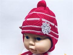 Paola шапка подкл.хлопок (р.40-42)