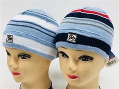 GRANS шапка KB23 одинарн.вязка (р.42-44)