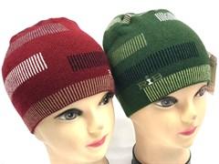 amal шапка одинарная вязка (RiB)(р.50-52)
