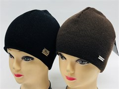 Hilltop шапка C-050 двойная вязка (р.54-56)
