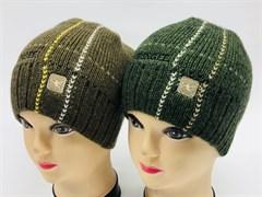 amal шапка одинарная вязка (р.50-52)