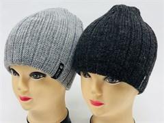 achti шапка AW-302D двойн.вязка (р.54-56)