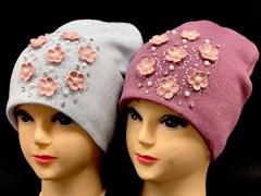 Vito шапка подкладка хлопок (р.54-56)