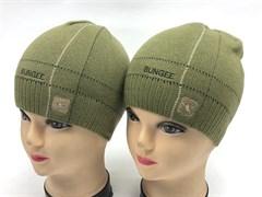 amal шапка одинарн.вязка (BUNGEE)(р.52-54)