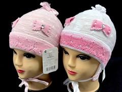 AGBO шапка 149 ARLETA одинарн.вязка (р.48-50)
