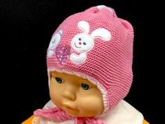 ambra шапка amb15 одинарная вязка (р.42-44)