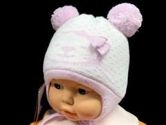 Barbaras модель AO 910/ME ISOSOFT шапка (р.42-44)