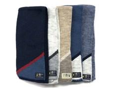 шарф модель 1241 для мальчика (136х15)