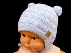 Barbaras модель AP 163/AZ ISOSOFT шапка (р.38-40)