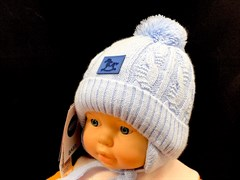 Barbaras модель AO 106/ME ISOSOFT шапка (р40-42)