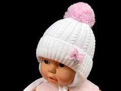 Barbaras модель AO 118/ME ISOSOFT шапка (р.42-44)