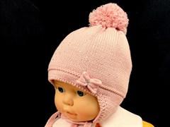 Barbaras модель WP  24/ME ISOSOFT шапка подкл. хлопок (р.42-44)