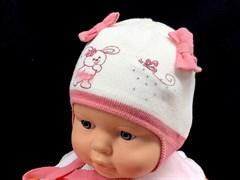 Barbaras модель BH 102/C шапка подклад хлопок (р.36-38)