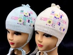 Barbaras модель BM 826/C шапка подкл.хлопок (р.46-48)