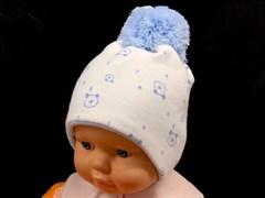 Magrof шапка KOD-3523 ISOSOFT (р.38-40,40-42,42-44)