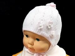 amal шапка арт W16/EDZ 23двойная.вязка (р40-42)