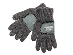 margot перчатки SPECIAL BREND одинарная вязка (размер 20)