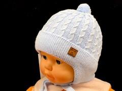 Barbaras модель AO 909/ME ISOSOFT шапка (р36-38)