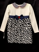 платье фирма EWA мод AGATKA (р 86.92,98,104,116)