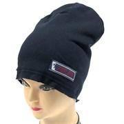Boys-Girls шапка трикотаж с утеплителем (р.52-54)
