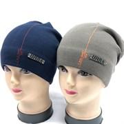Barbaras модель BU 873/0 шапка одинарная вязка (р.50-52)