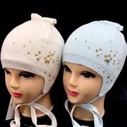 Barbaras модель BM 925/0 шапка подкл.хлопок (р.48-50,50-52)