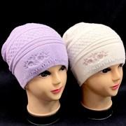AGBO шапка одинарн.вязка (р.52-54)