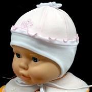 Magrof шапка KOD224 одинарн.трикотаж (р.36-38)